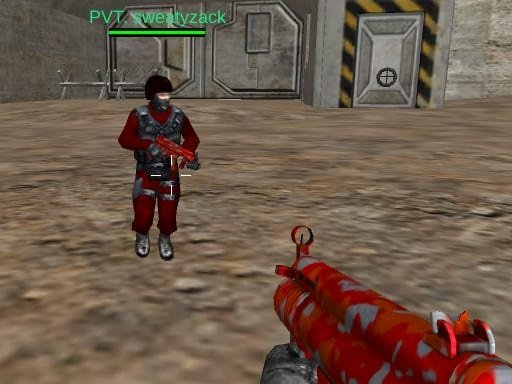 Play Unblocked Shooters Online
