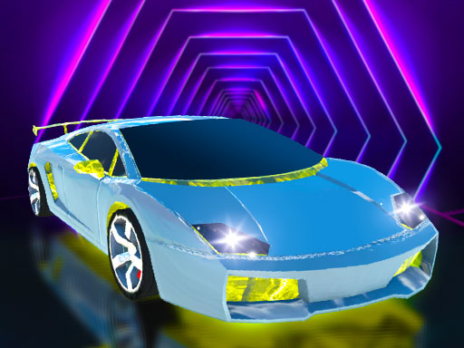 Play Cyber City Driver Online