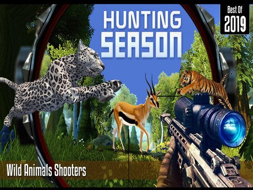 Play Hunting Season Online